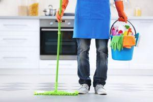 Få en lettere hverdag med rengøringshjælp