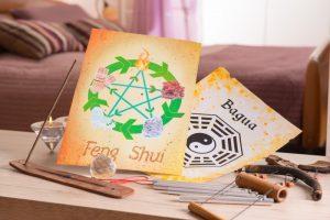 Skab et mere harmonisk hjem med Feng Shui