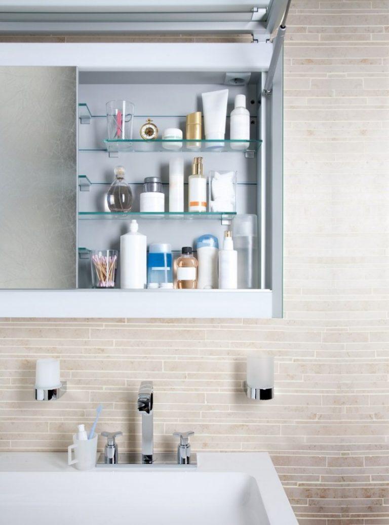 Sådan giver du dit lille badeværelse nyt liv.