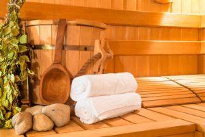 Det skal du tænke over, inden du får en sauna