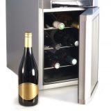 Vælg det rigtige vinkøleskab