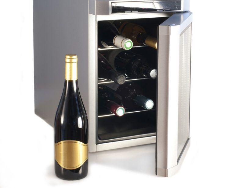 vinkøleskabe