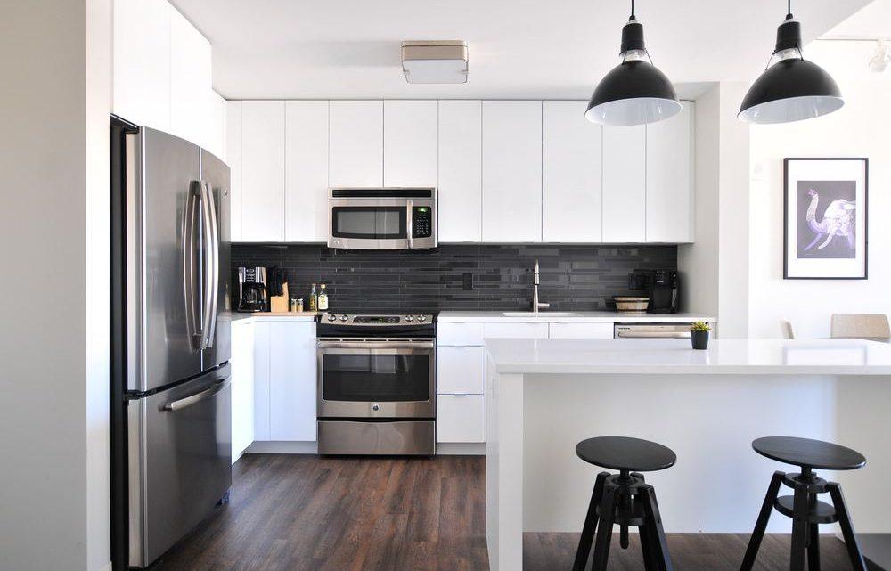Få et køkken med kvalitet og lækre detaljer