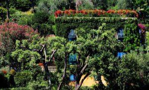 Have og hegn samler familien