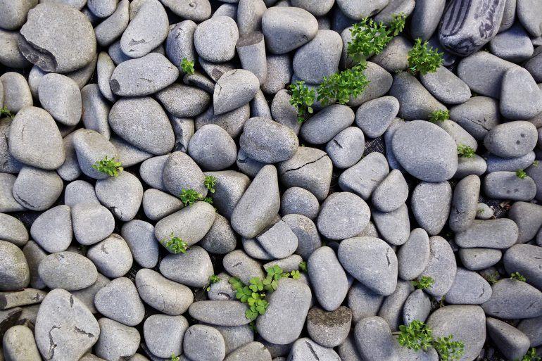 En stenmesse er meget mere end sten