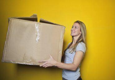 Assistance fra flyttefirma - når du skal flytte i hus