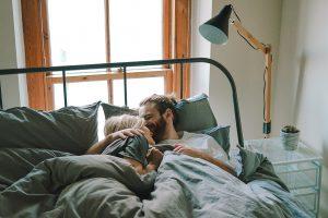 Den rigtige seng er en vigtig investering i dit eget velvære