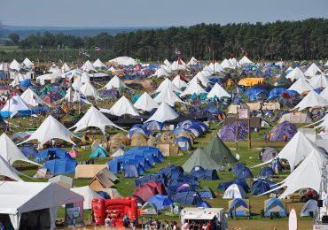 Når der er brug for teltudlejning