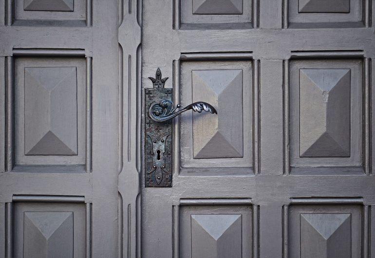Er indvendige døre nødvendige?