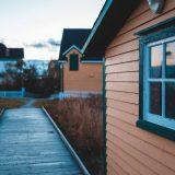 Kunne det ikke være sejt at bygge et nyt hus for dig?